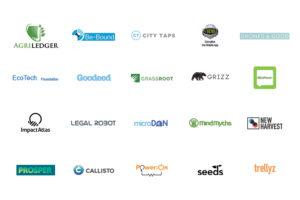 tech4good-logos